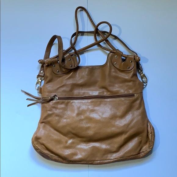 Pietro Alessandro Handbags - Pietro Alessandro Crossbody Bag